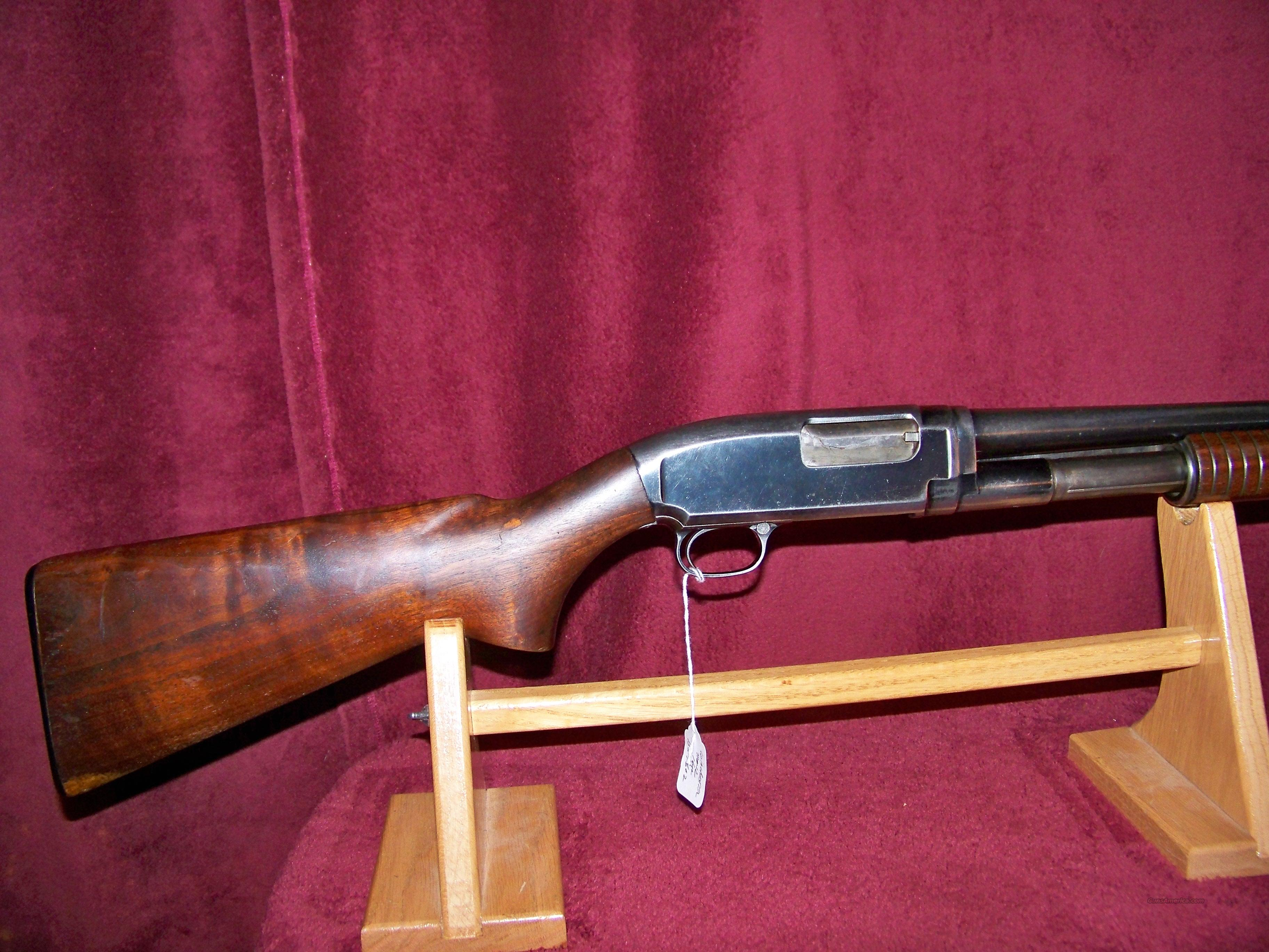 WINCHESTER MODEL 12 16GA   Guns > Shotguns > Winchester Shotguns - Modern > Pump Action > Hunting