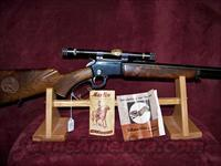 MARLIN MODEL 39ADL SQUIRREL RIFLE  Guns > Rifles > Marlin Rifles > Modern > Lever Action