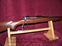 REMINGTON MODEL 722 222 REM MAG  Guns > Rifles > Remington Rifles - Modern > Bolt Action Non-Model 700 > Sporting