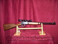 WINCHESTER MODEL 9422M  Winchester Rifles - Modern Lever > Other Lever > Post-64