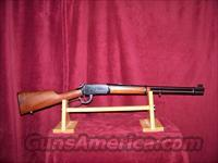 WINCHESTER MODEL 94AE 7X30 WATERS  Winchester Rifles - Modern Lever > Model 94 > Post-64