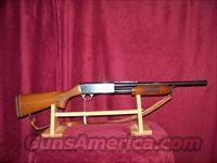 ITHACA M37 12GA DEERSLAYER  Guns > Shotguns > Ithaca Shotguns > Pump
