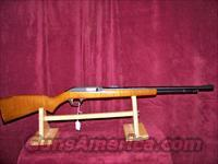 MARLIN MODEL 60 22 LONG RIFLE  Guns > Rifles > Marlin Rifles > Modern > Semi-auto