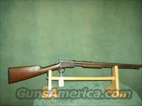 WINCHESTER MODEL 06  Guns > Rifles > Winchester Rifles - Modern Pump