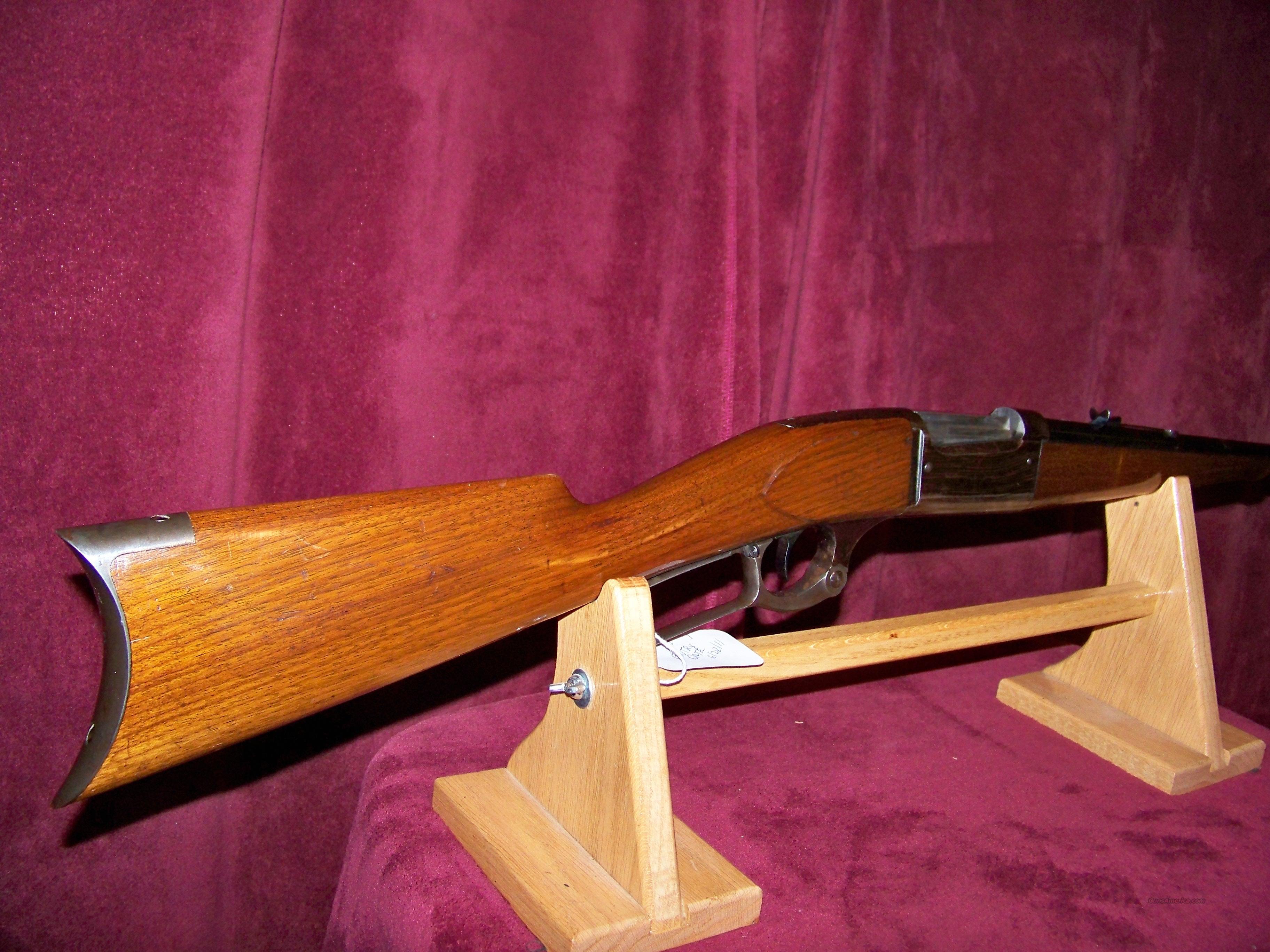 savage model 1899b 30