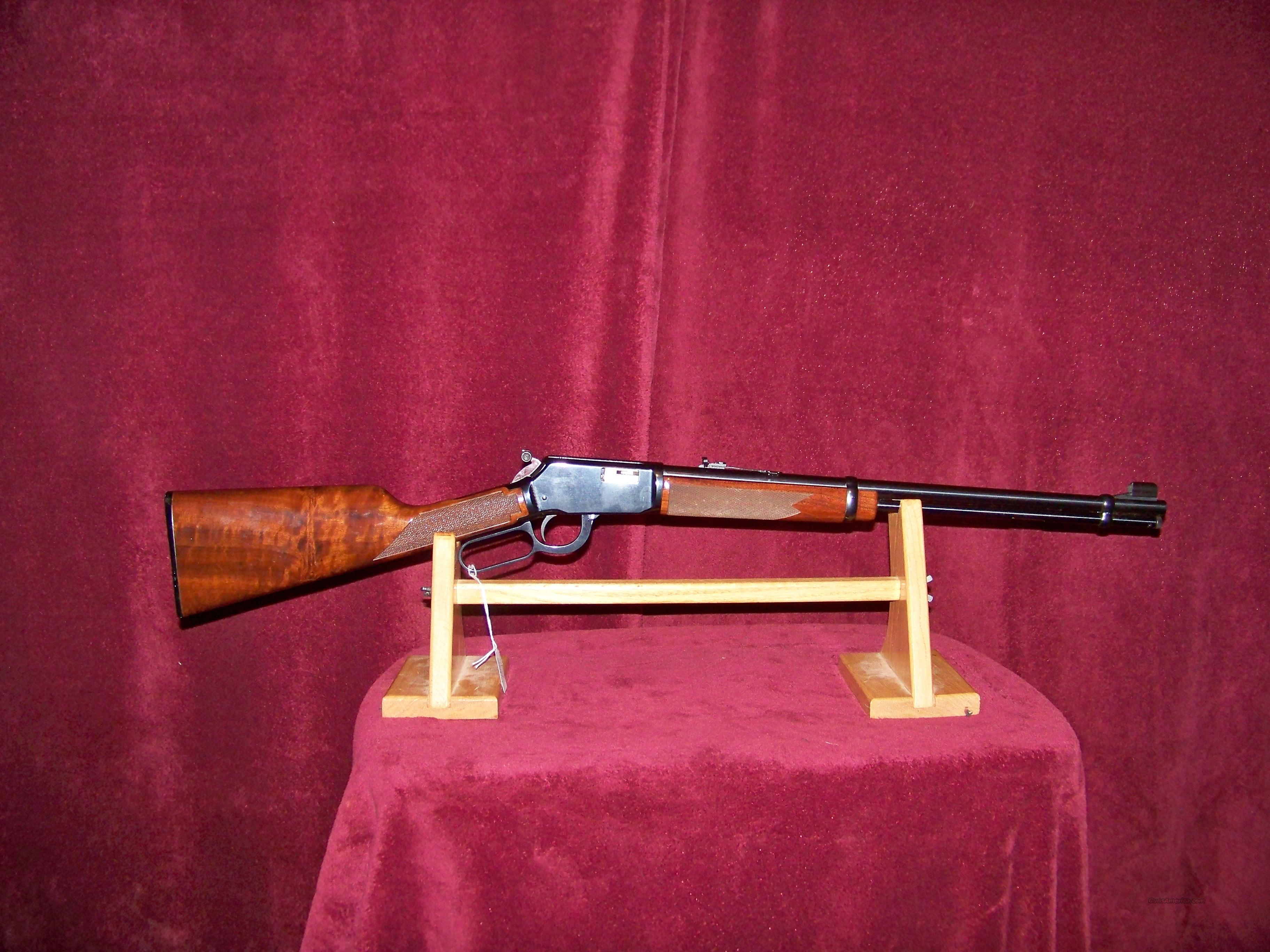 WINCHESTER MODEL 9422 22 MAG  Guns > Rifles > Winchester Rifles - Modern Lever > Other Lever > Post-64