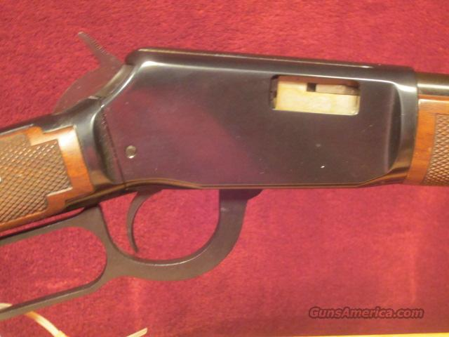 WINCHESTER 9422 TRAPPER NIB  Guns > Rifles > Winchester Rifles - Modern Lever > Other Lever > Post-64