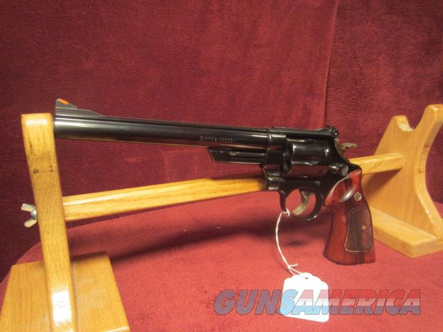 SMITH&WESSON MODEL 57 41 MAG  Guns > Pistols > Smith & Wesson Revolvers > Full Frame Revolver