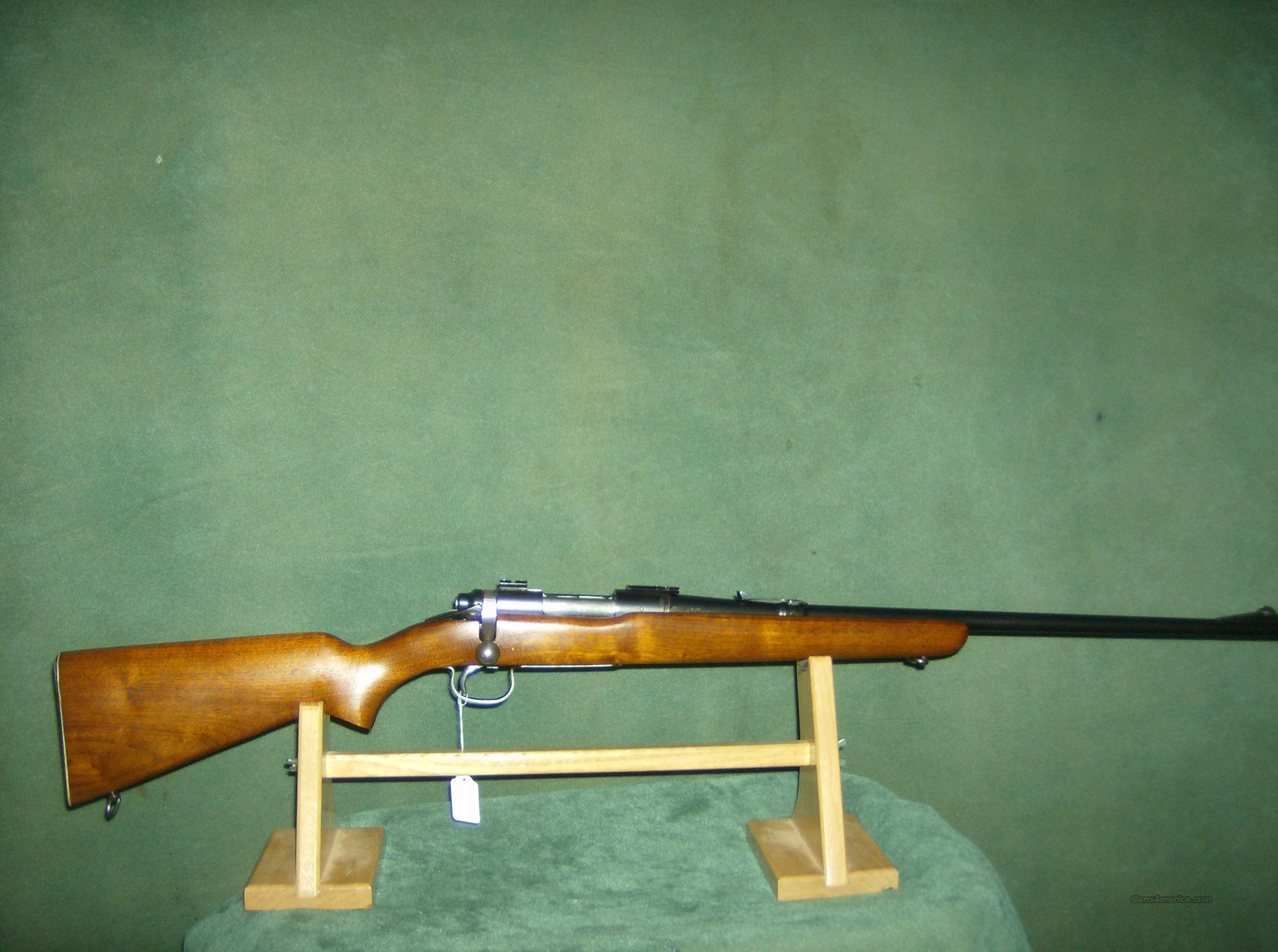 REMINGTON MODEL 722 257 ROBERTS  Guns > Rifles > Remington Rifles - Modern > Bolt Action Non-Model 700 > Sporting