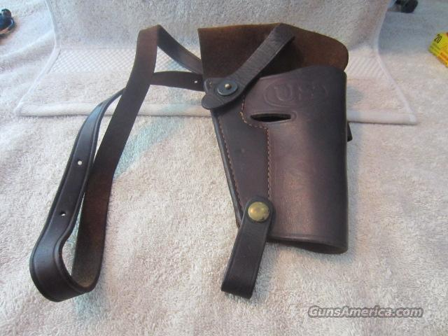 Boyt Shoulder Holster  Non-Guns > Holsters and Gunleather > 1911
