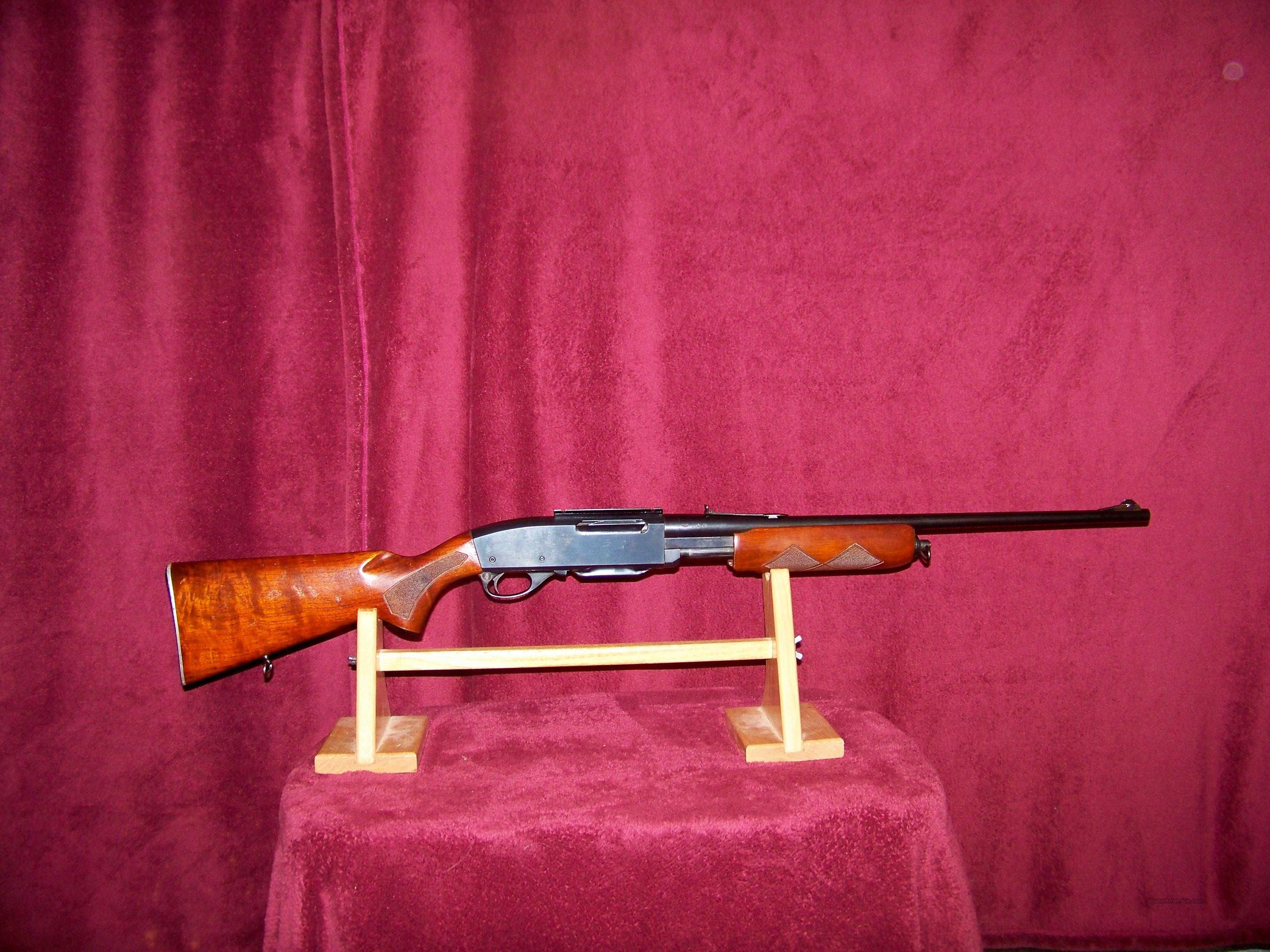 REMINGTON MODEL 760ADL 30-06 CAL  Guns > Rifles > Remington Rifles - Modern > Other