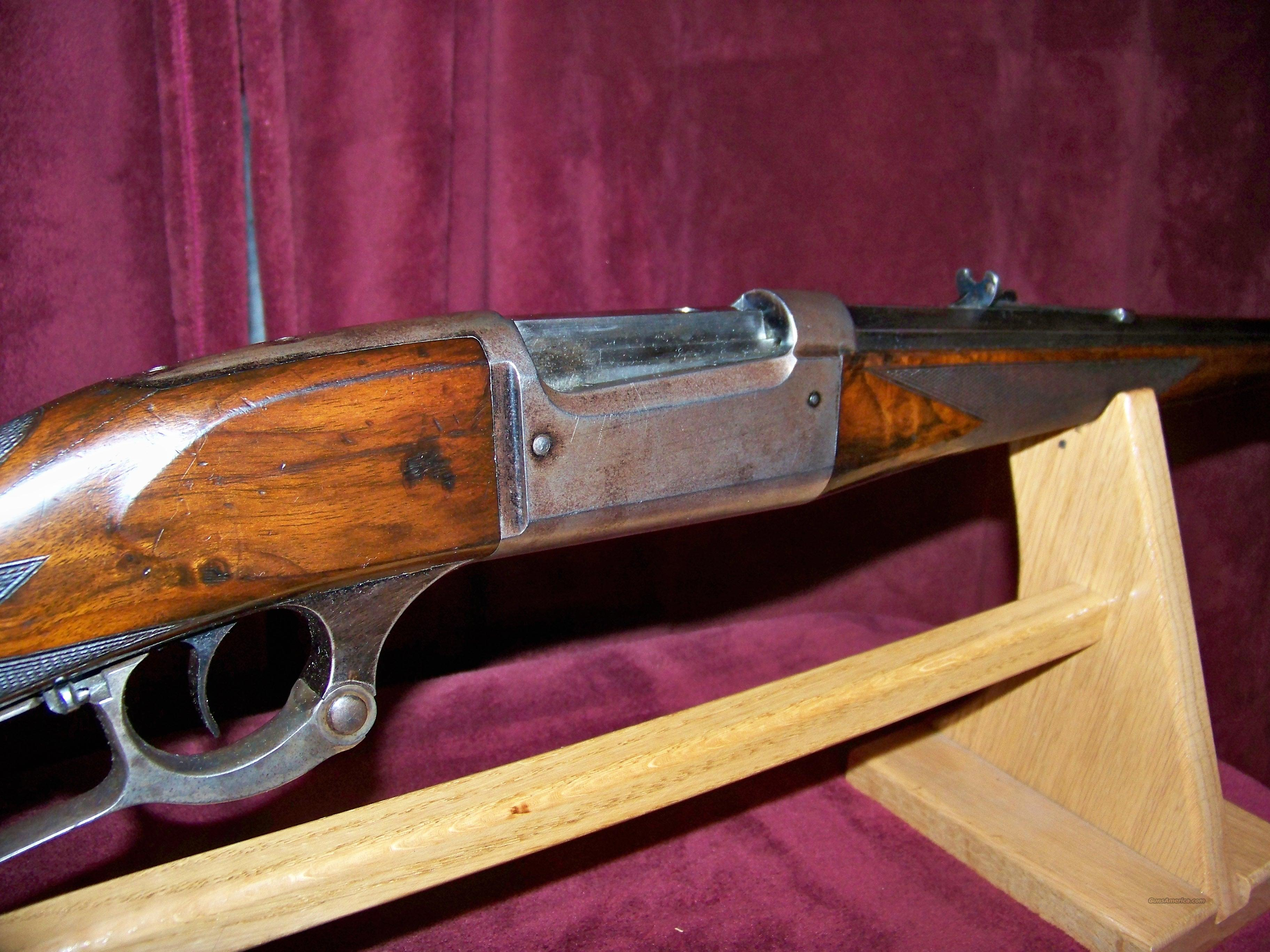SAVAGE MODEL 1895 303 SAVAGE  Guns > Rifles > Savage Rifles > Model 95/99 Family