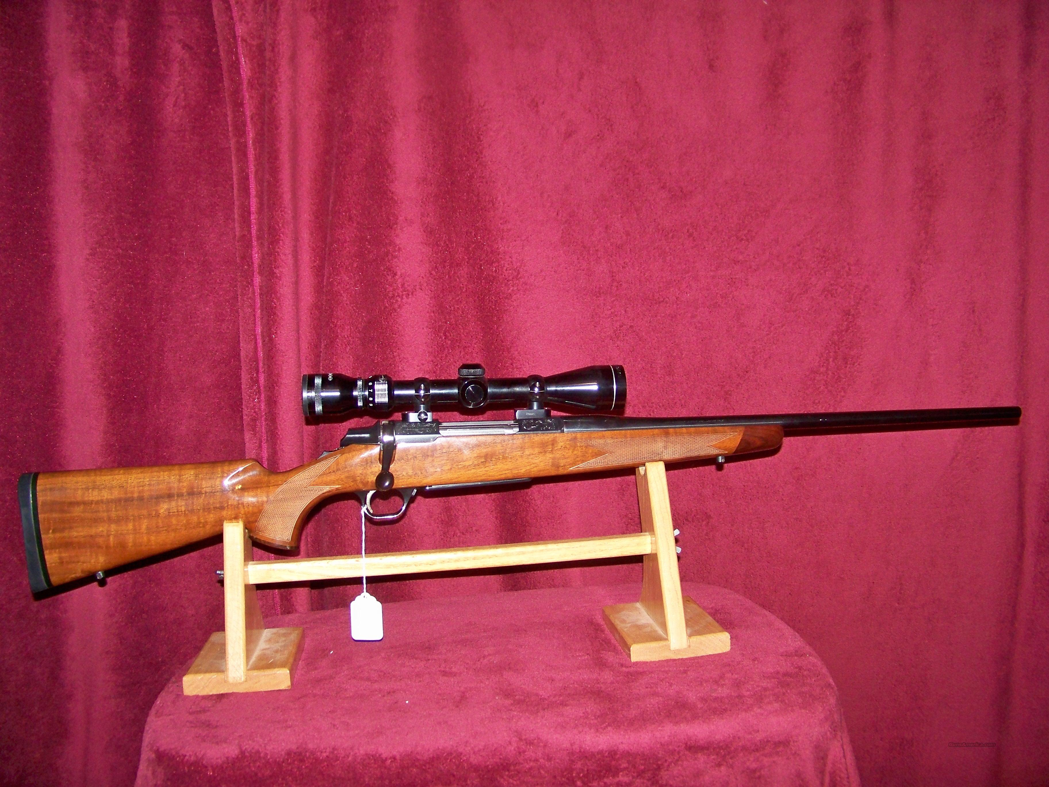 BROWNING A BOLT MEDALLION  Guns > Rifles > Browning Rifles > Bolt Action > Hunting > Blue