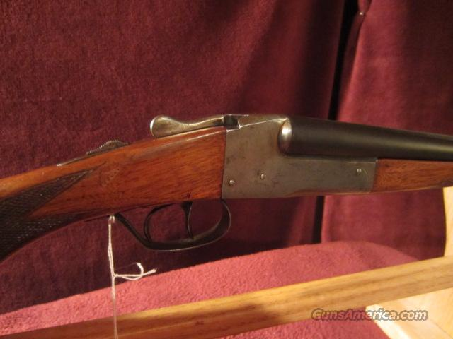 LEFEVER NITRO SPECIAL DOUBLE BARREL 410GA  Guns > Shotguns > Lefever Shotguns