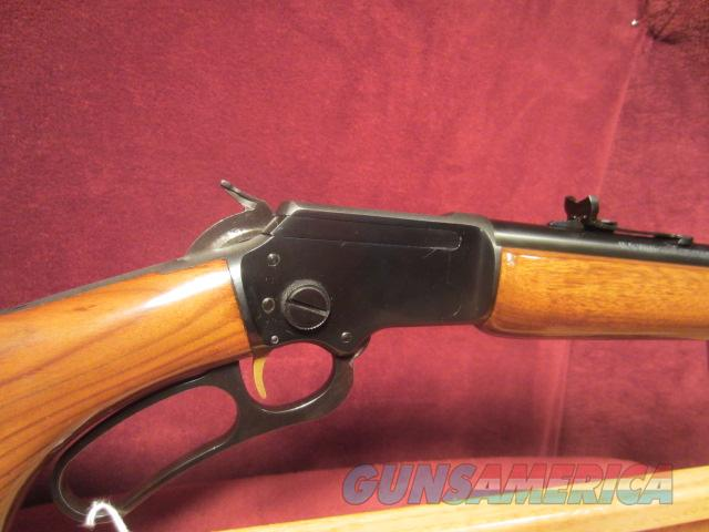 MARLIN GOLDEN 39A  Guns > Rifles > Marlin Rifles > Modern > Lever Action