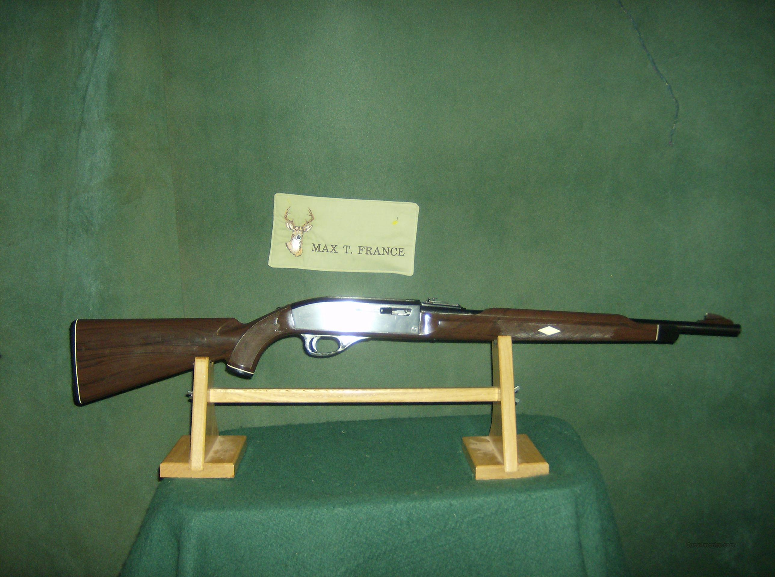 REMINGTON NYLON 66 MOHAWK BROWN  Guns > Rifles > Remington Rifles - Modern > Non-Model 700