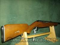 MOSSBERG MODEL 351KA   Guns > Rifles > Mossberg Rifles