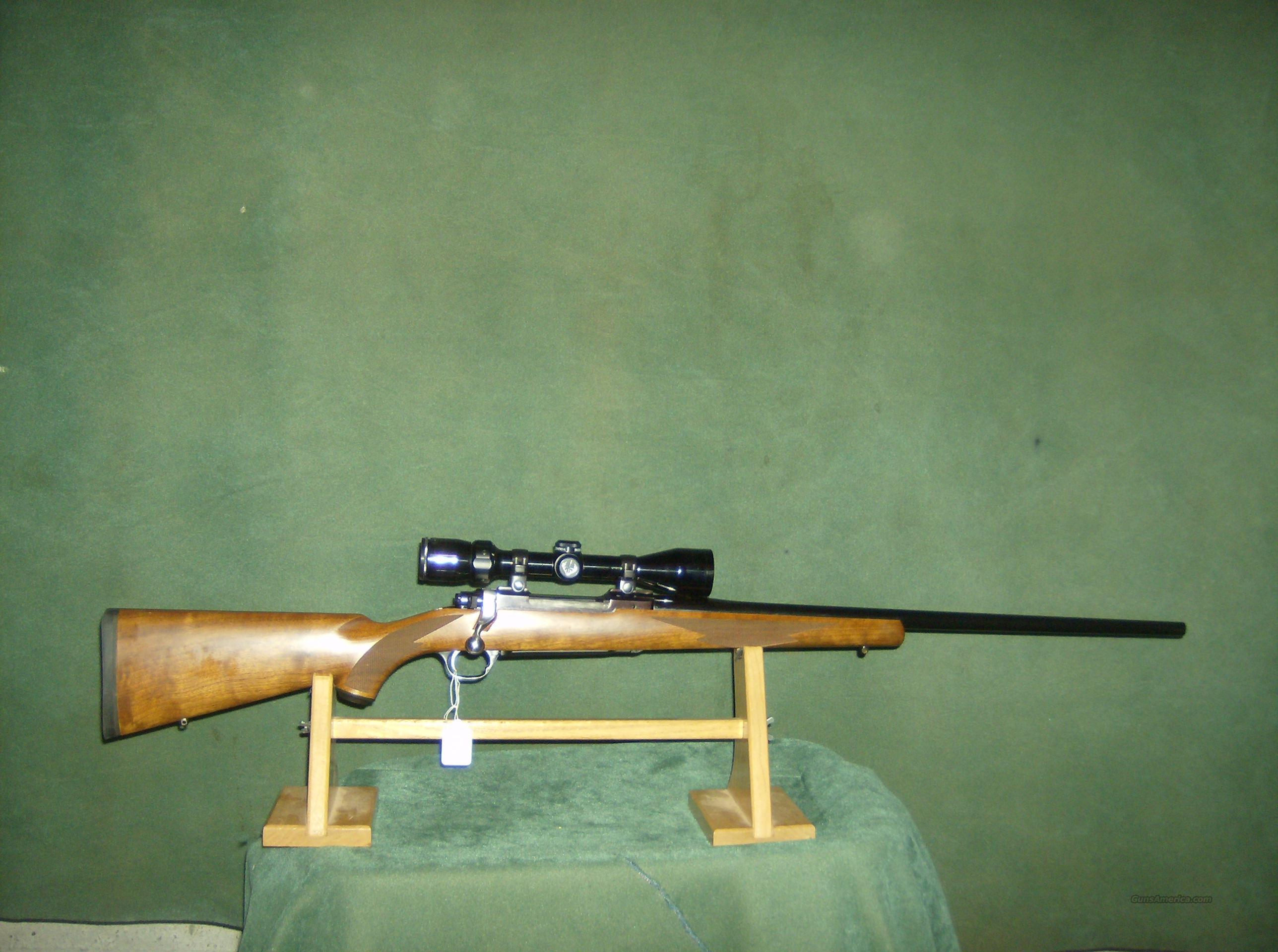 RUGER MODEL 77 MARK11 300WIN MAG  Guns > Rifles > Ruger Rifles > Model 77