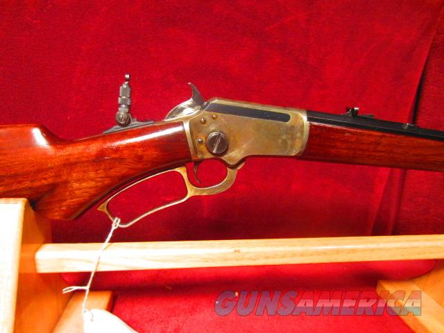 MARLIN PRE WAR MODEL 39  Guns > Rifles > Marlin Rifles > Modern > Lever Action