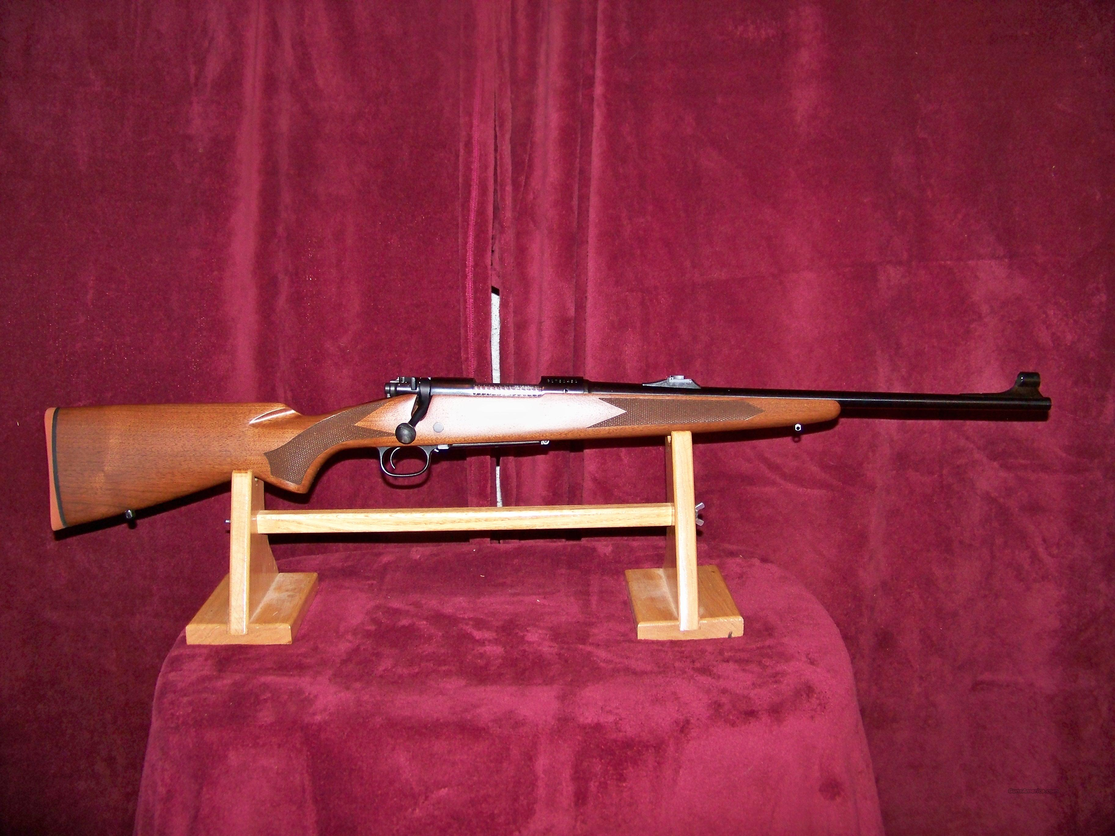 WINCHESTER MODEL 70 LW CARBINE  Guns > Rifles > Winchester Rifles - Modern Bolt/Auto/Single > Model 70 > Post-64