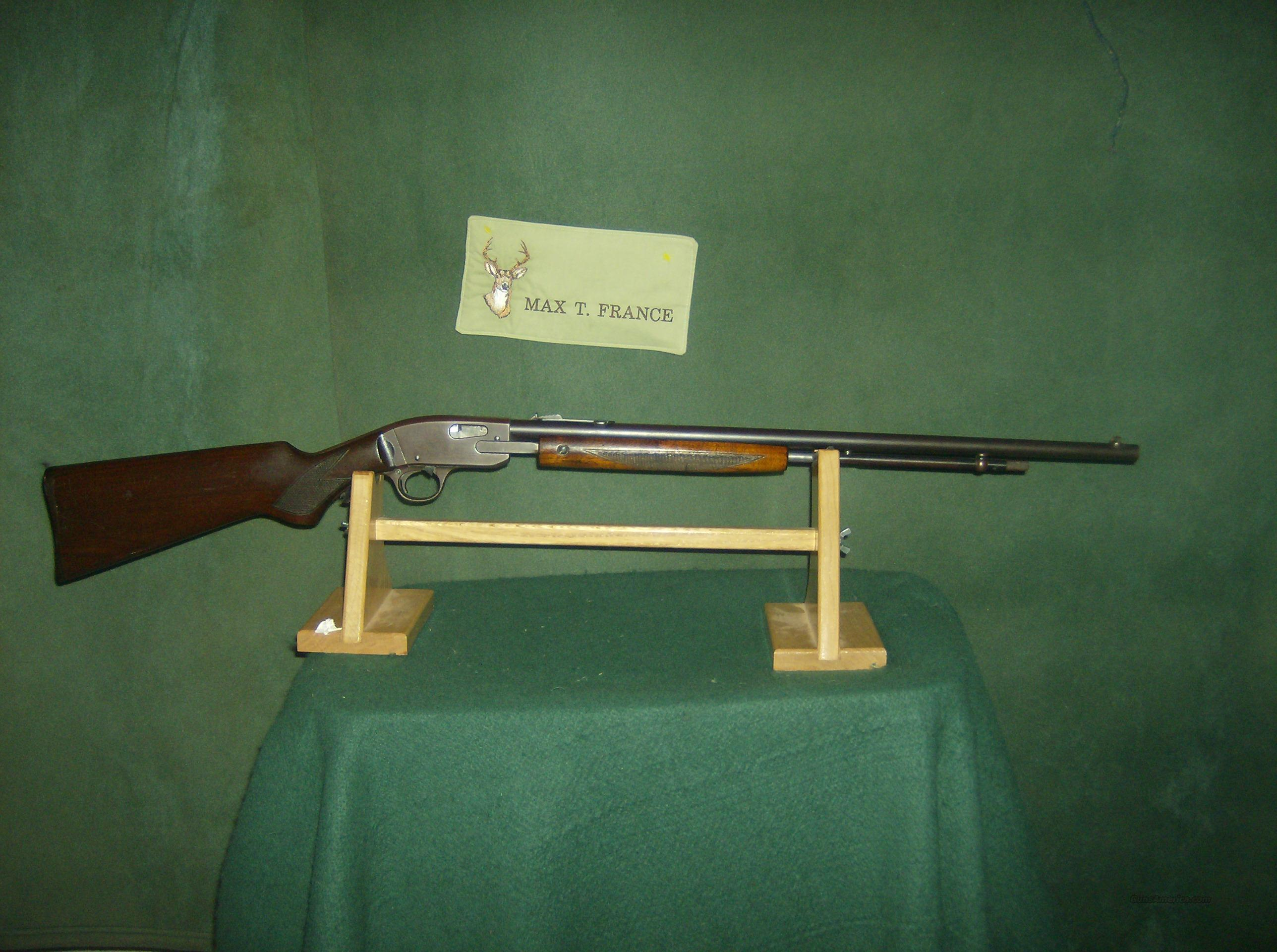 SAVAGE MODEL 29A PRE WAR UTICA MADE  Guns > Rifles > Savage Rifles > Other