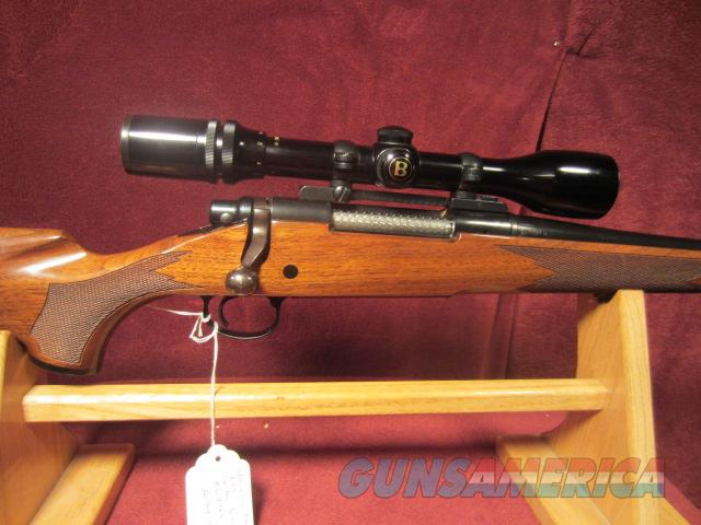 REMINGTON MODEL 700 MOUNTAIN RIFLE  Guns > Rifles > Remington Rifles - Modern > Model 700 > Sporting