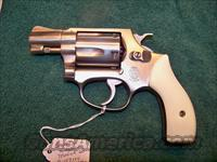 SMITH & WESSON MODEL 60 NO DASH  Guns > Pistols > Smith & Wesson Revolvers > Pocket Pistols