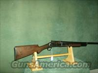 WINCHESTER MODEL 1897 12GA MADE IN 1898  Guns > Shotguns > Winchester Shotguns - Pre-1899