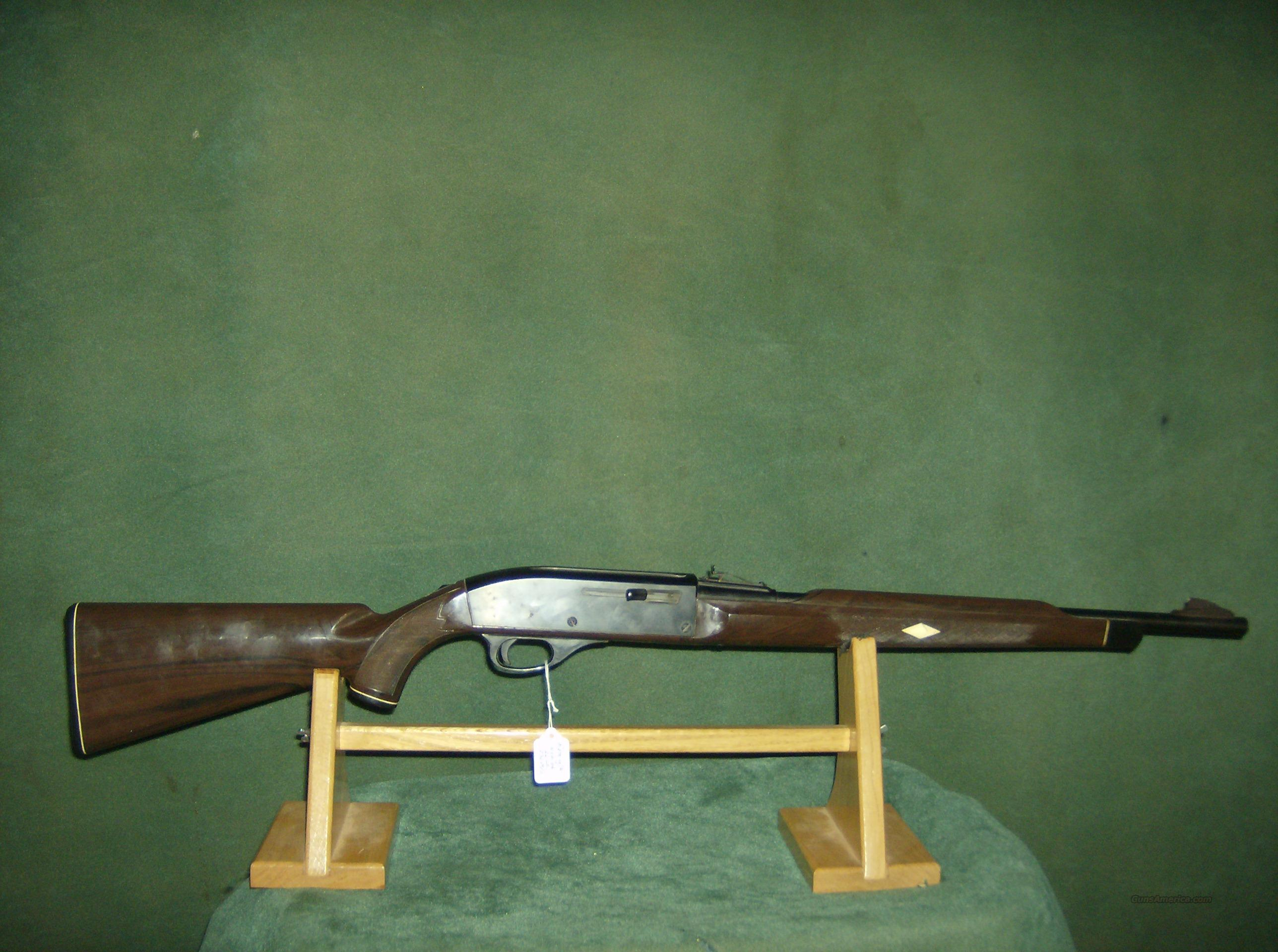 REMINGTON NYLON 66 TUBE FEED  Guns > Rifles > Remington Rifles - Modern > .22 Rimfire Models