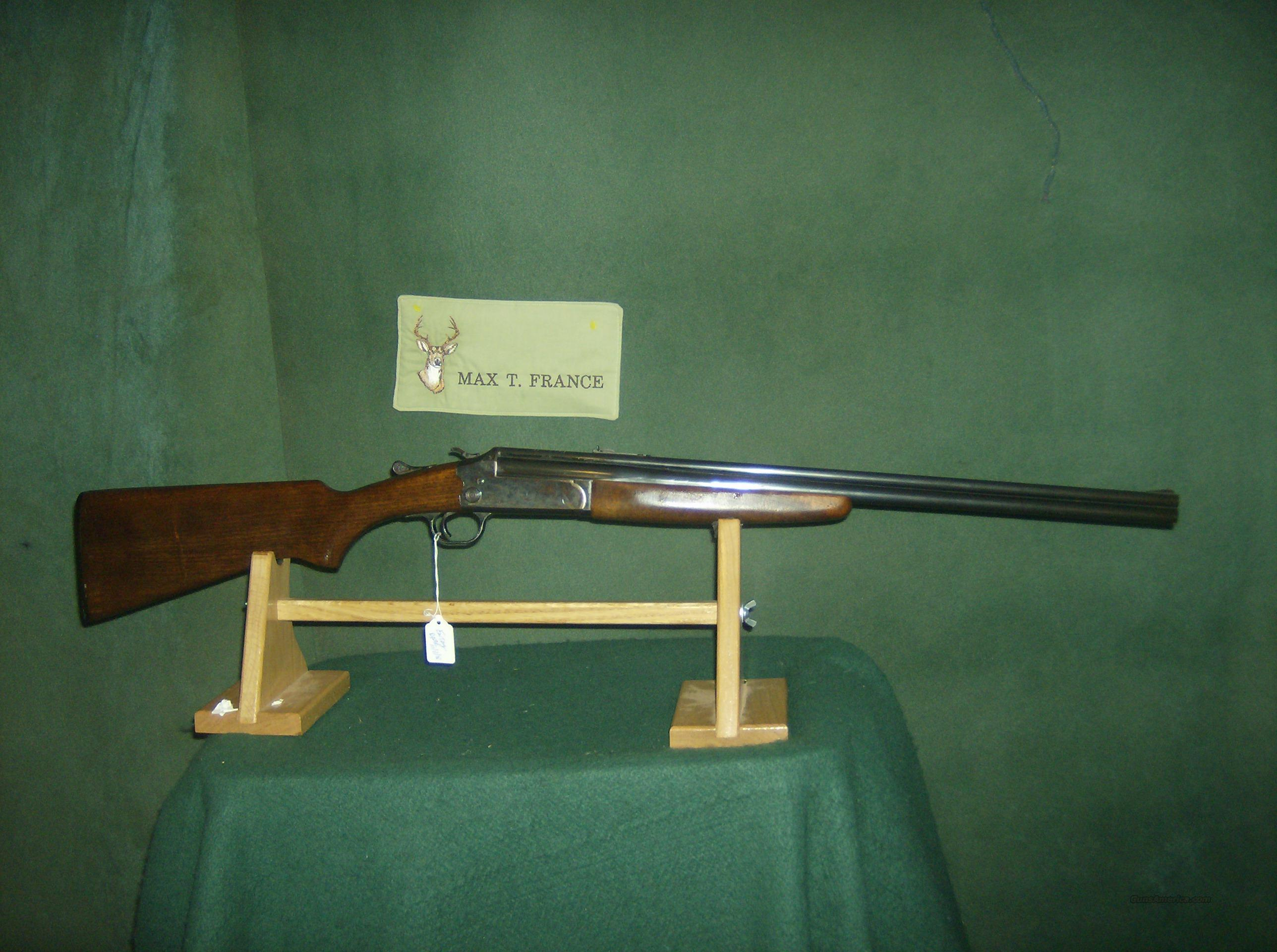 SAVAGE MODEL 24 O/U 22/410  Guns > Rifles > Savage Rifles > Other