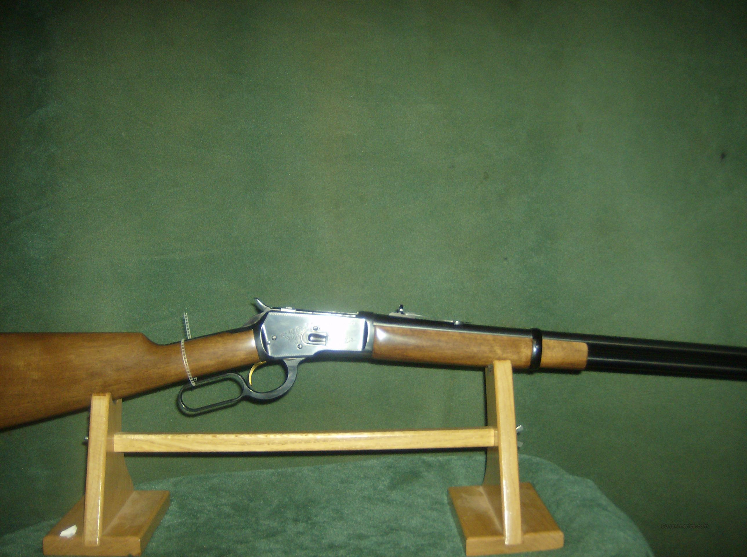 CENTENNIAL BROWNING 92 44 MAG  Guns > Rifles > Browning Rifles > Lever Action