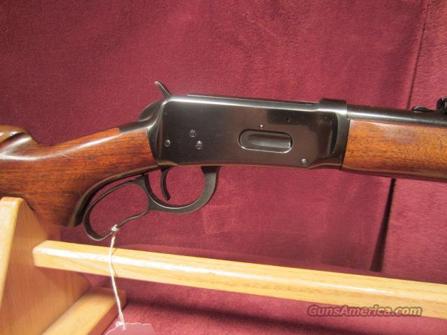 WINCHESTER MODEL 64 32 SPECIAL  Guns > Rifles > Winchester Rifles - Modern Lever > Other Lever > Pre-64