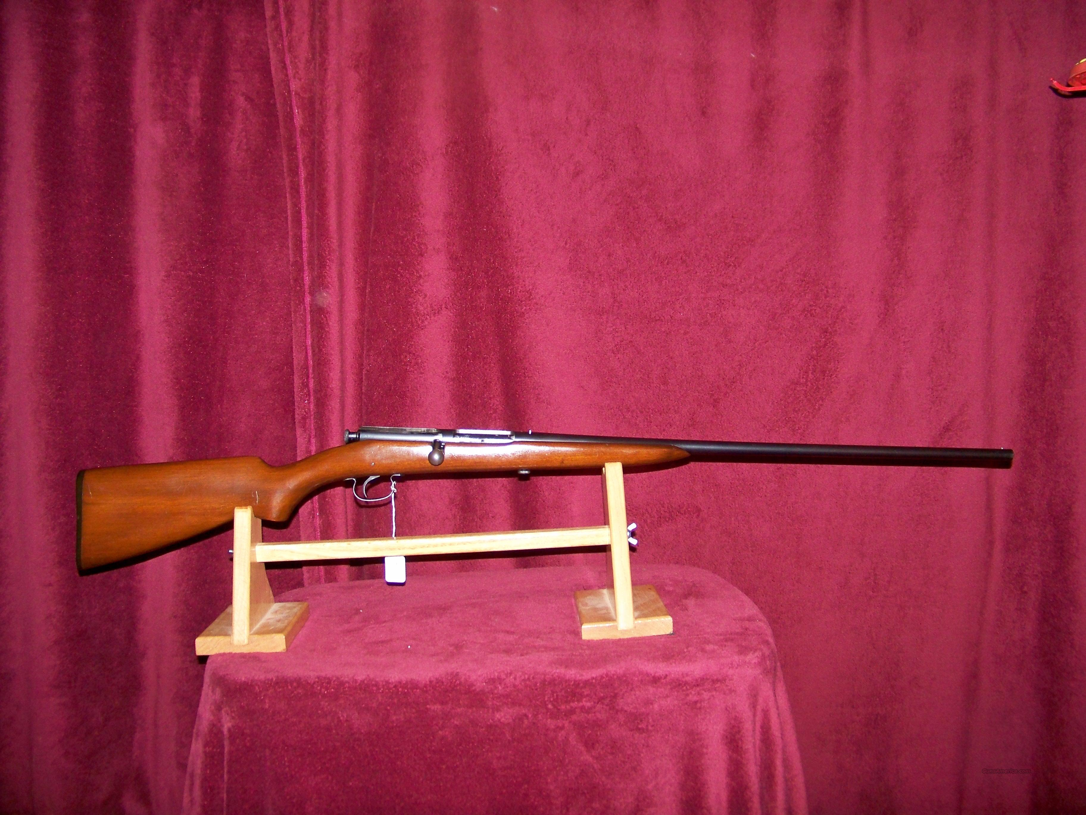 WINCHESTER MODEL 41 410GA  Guns > Shotguns > Winchester Shotguns - Modern > Bolt/Single Shot