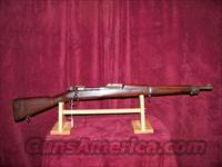 ROCK ISLAND ARMORY 1903  Military Misc. Rifles US > 1903 Springfield/Variants