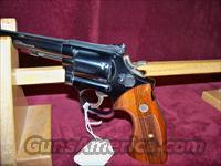 SMITH & WESSON MODEL 48-2 22 MAG  Guns > Pistols > Smith & Wesson Revolvers > Full Frame Revolver