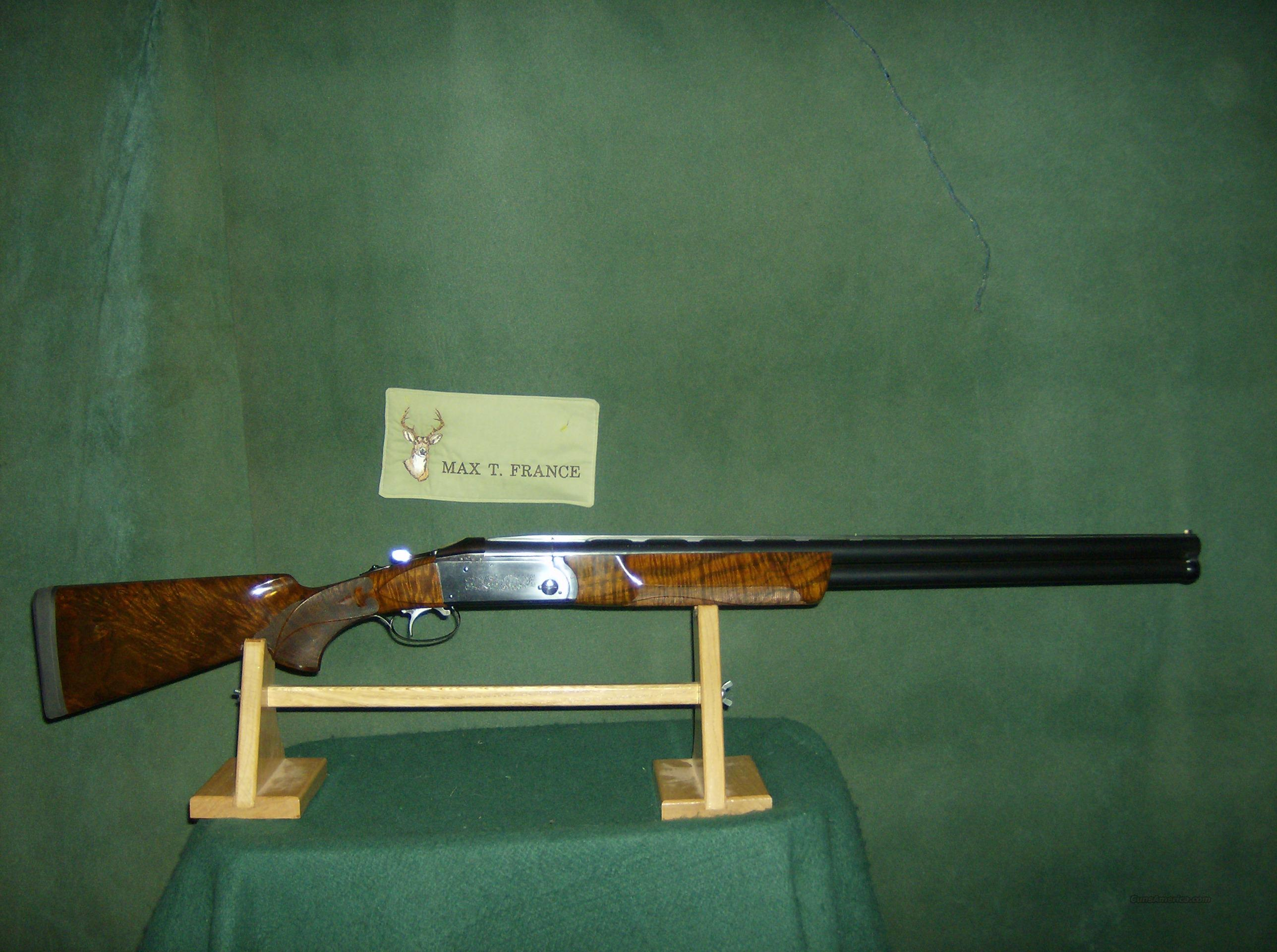 KRIEGOFF MODEL 32 SKEET 12GA  Guns > Shotguns > Krieghoff Shotguns