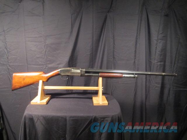 WINCHESTER MODEL 12 12GA SOLID RIB  Guns > Shotguns > Winchester Shotguns - Modern > Pump Action > Hunting