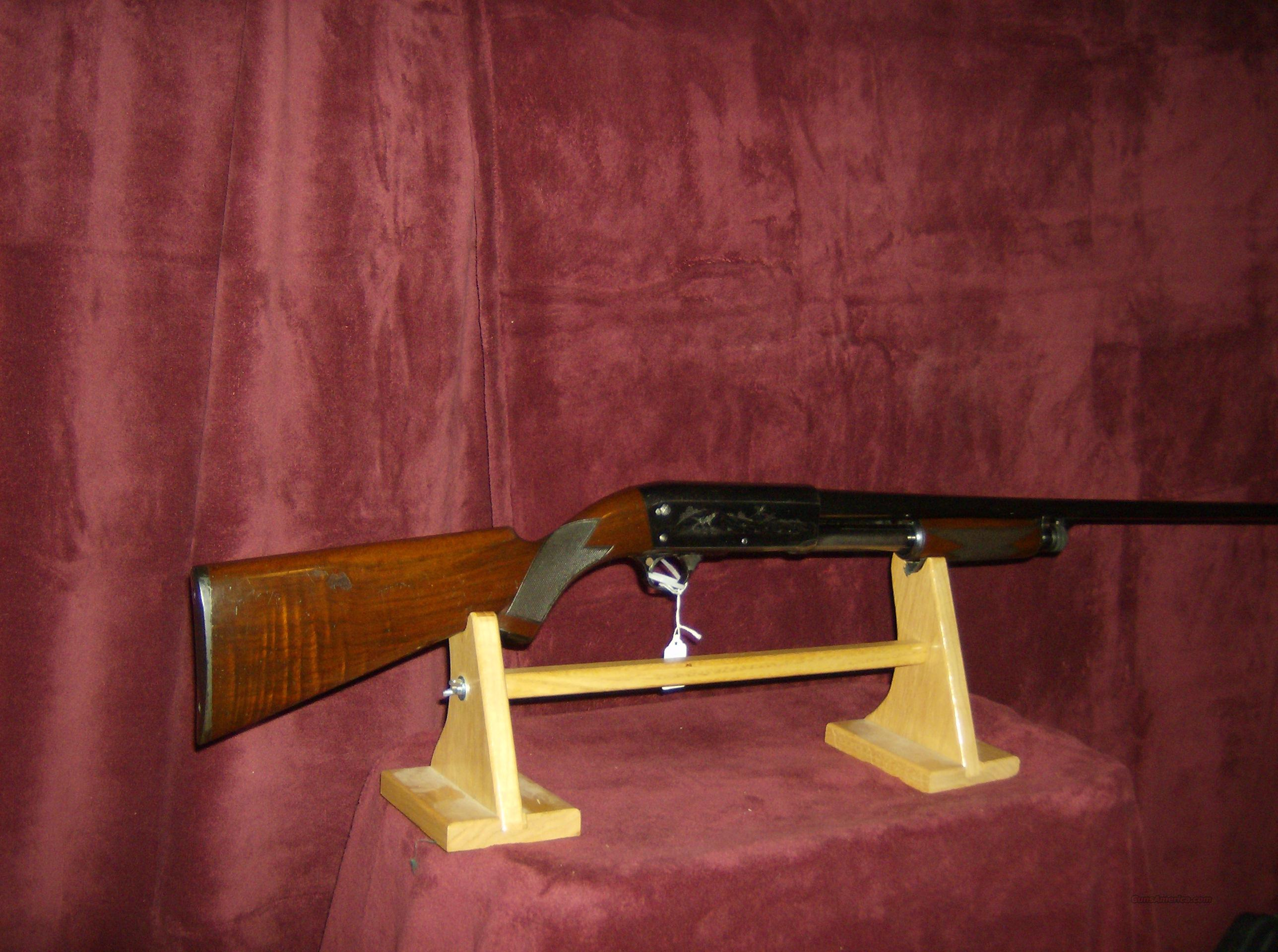 ITHACA PRE WAR 16GA  MFG 1938 PUMP SHOTGUN  Guns > Shotguns > Ithaca Shotguns > Pump