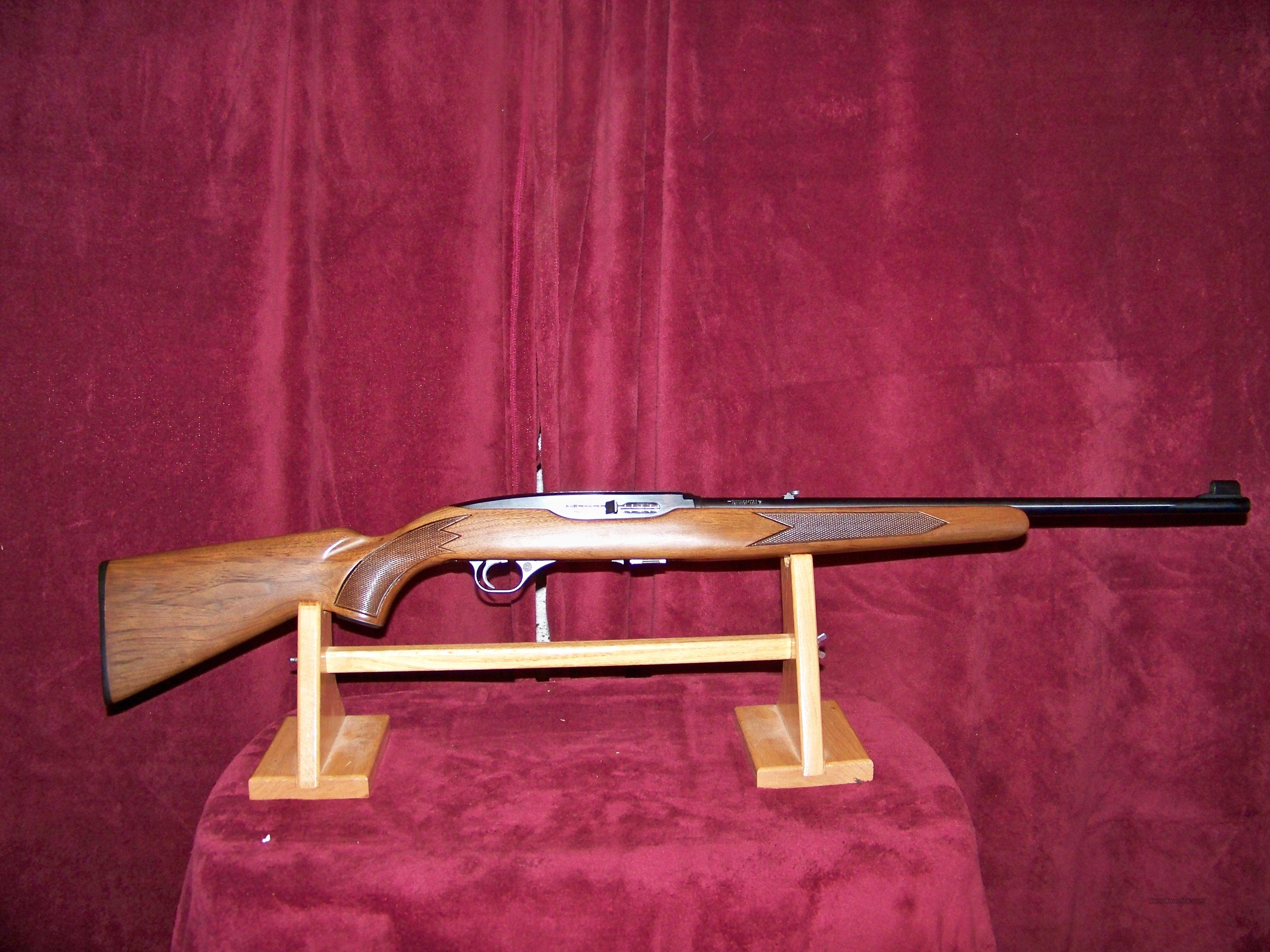WINCHESTER MODEL 490 NEW IN BOX  Guns > Rifles > Winchester Rifles - Modern Bolt/Auto/Single > Autoloaders