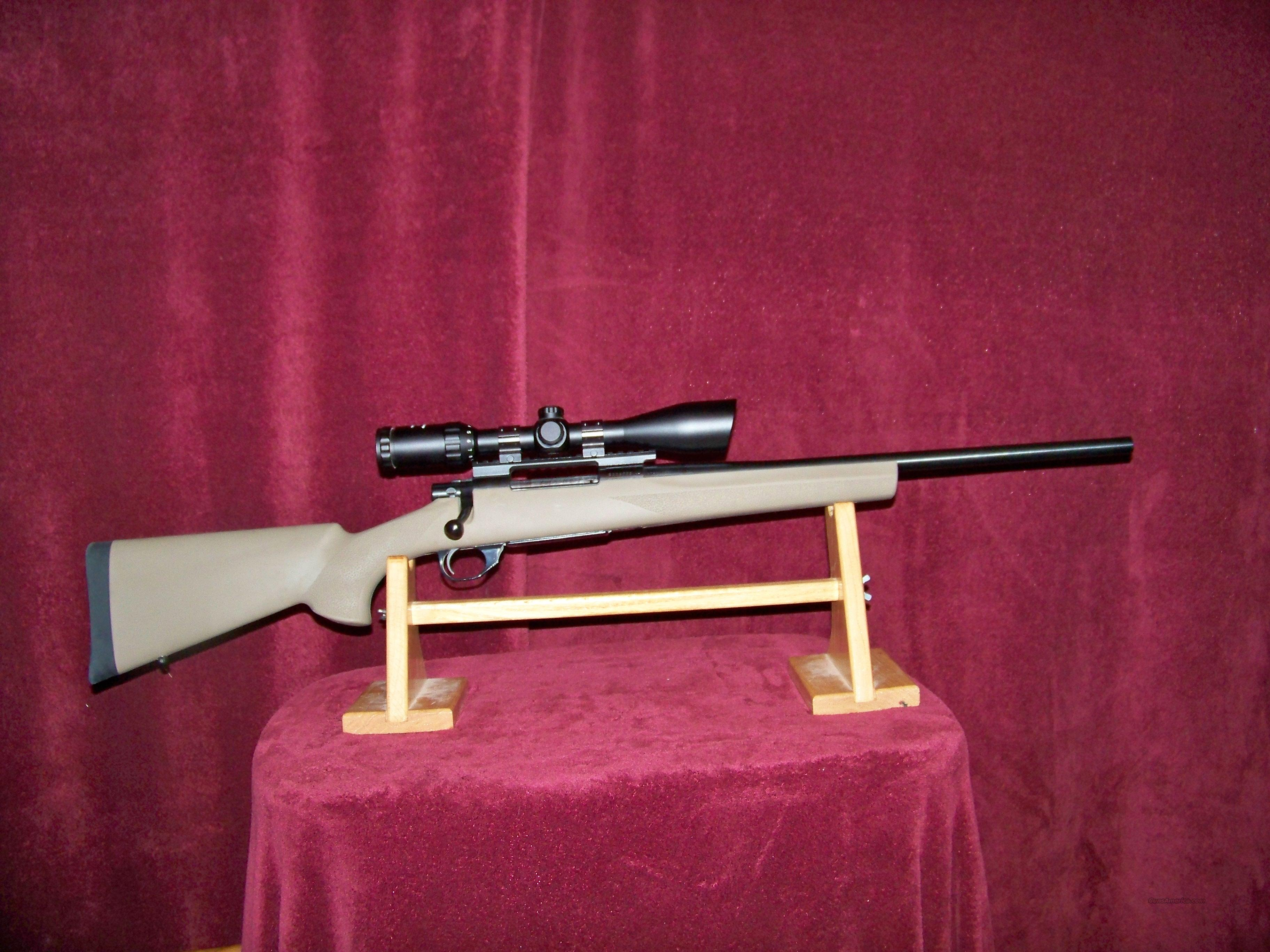 HOWA MODEL 1500  Guns > Rifles > Howa Rifles