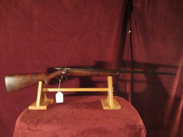 WINCHESTER MODEL 67 SINGLE SHOT BOLT  Guns > Rifles > Winchester Rifles - Modern Bolt/Auto/Single > Single Shot