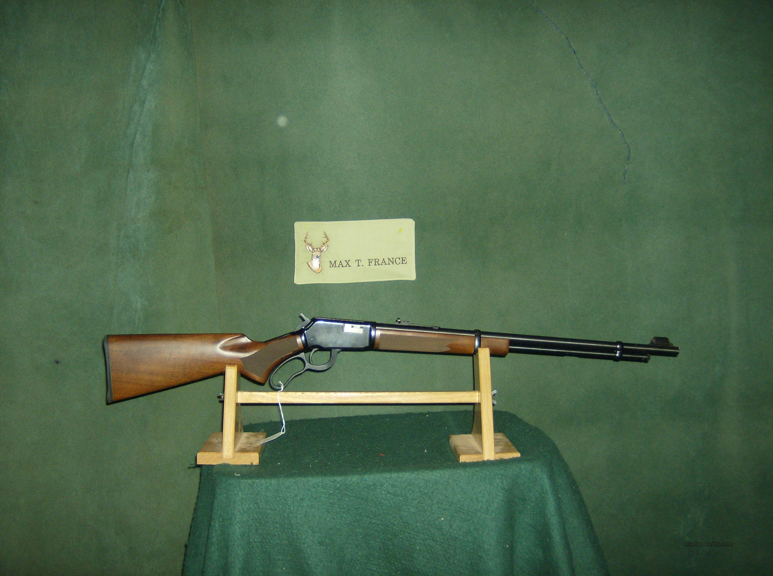 WINCHESTER 9422 LEGACY  Guns > Rifles > Winchester Rifles - Modern Lever > Other Lever > Post-64
