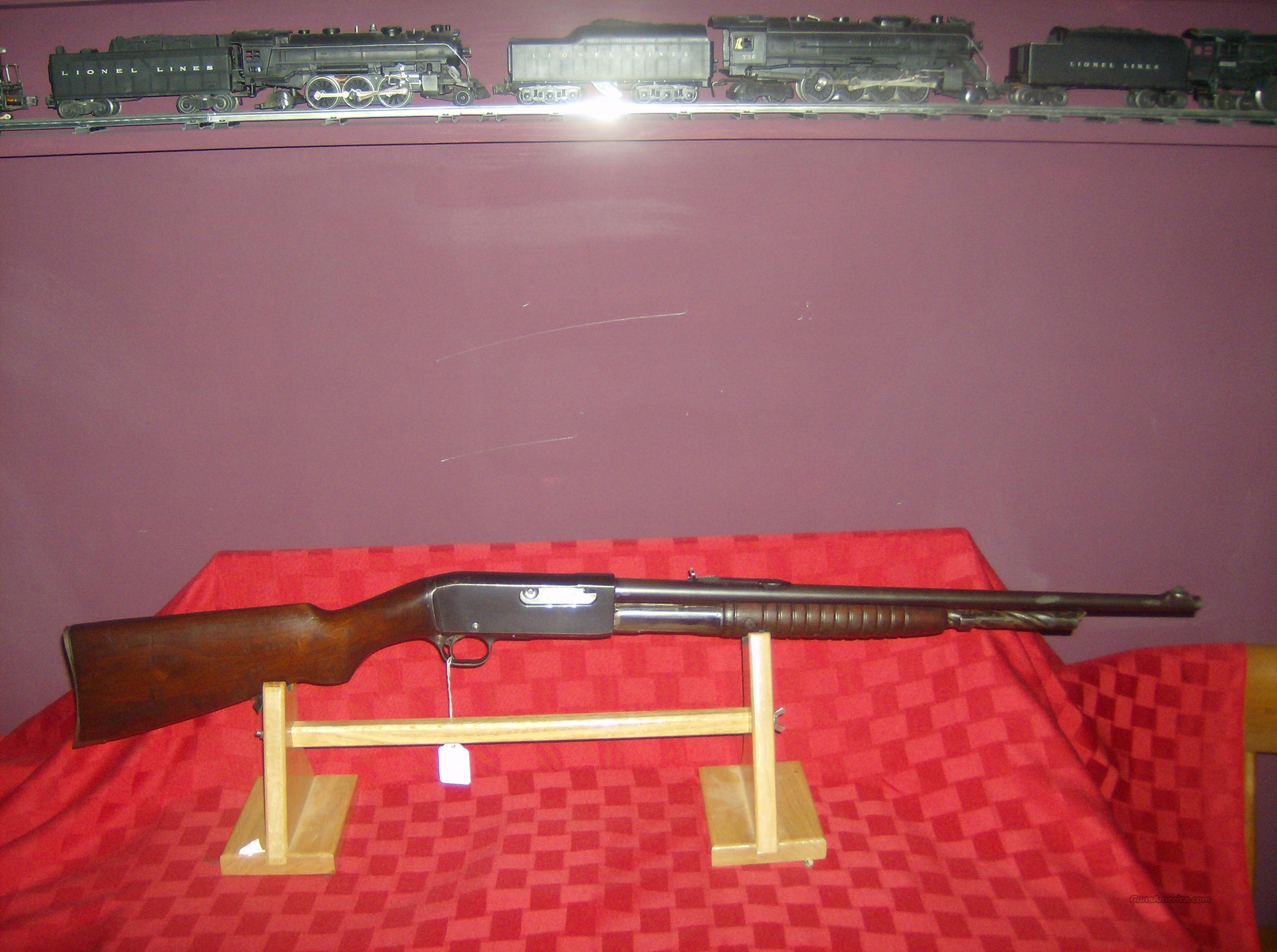 REMINGTON MODEL 14 32 REM CALIBER  Guns > Rifles > Remington Rifles - Modern > Non-Model 700