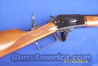 Marlin 1894 Limited 357 Cowboy  Guns > Rifles > Marlin Rifles > Modern > Lever Action