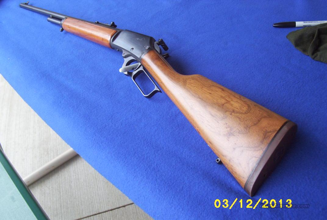 Marlin 1894 Classic 218 Bee  Guns > Rifles > Marlin Rifles > Modern > Lever Action