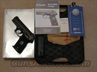 Beretta 8045 Cougar  Guns > Pistols > Beretta Pistols > Rare & Collectible