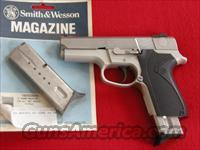 Smith & Wesson model 6946  Smith & Wesson Pistols - Autos > Alloy Frame