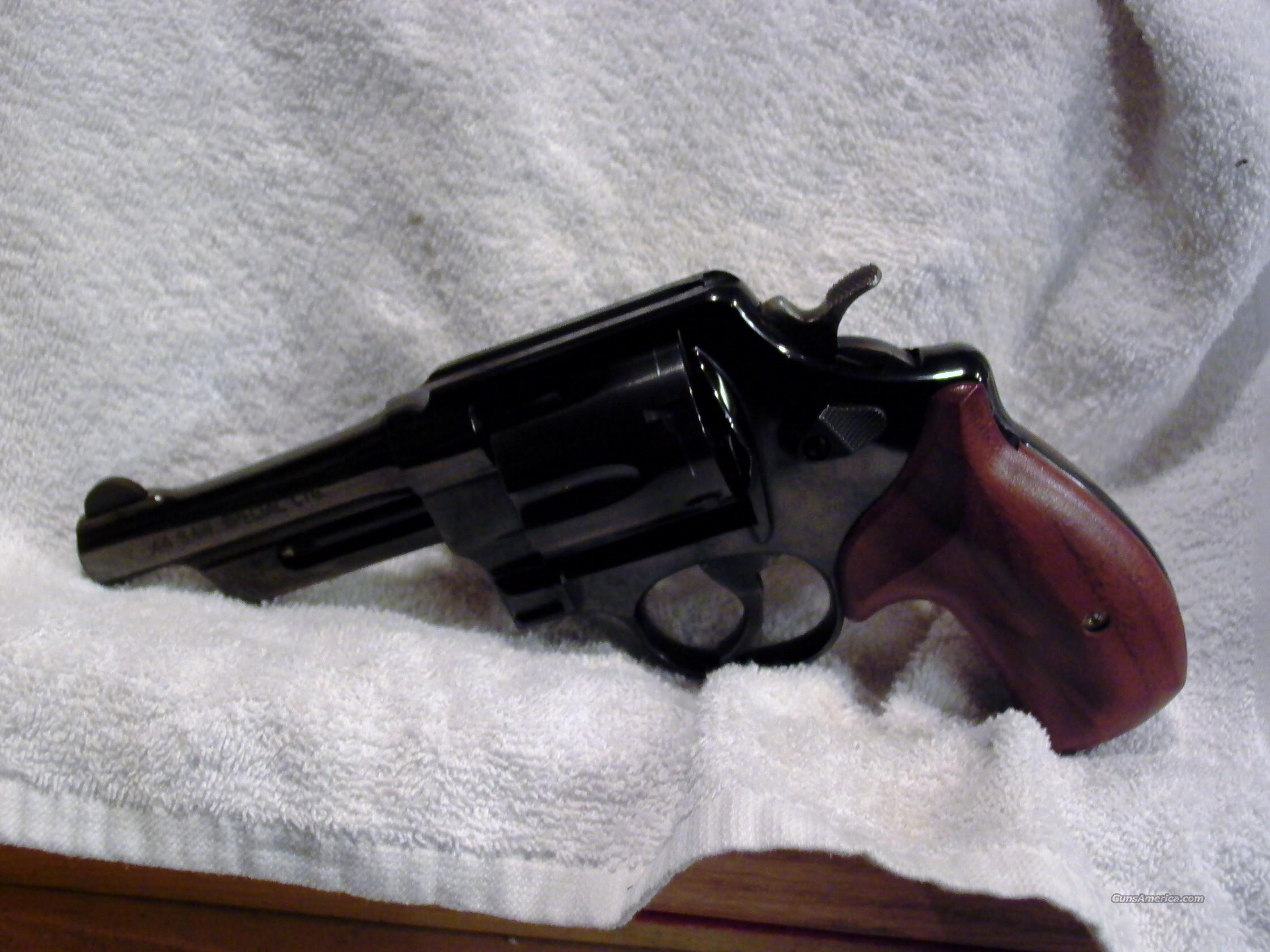 MODEL 21 -4  4 INCH 44 SPECIAL W BOX  Guns > Pistols > Smith & Wesson Revolvers > Full Frame Revolver