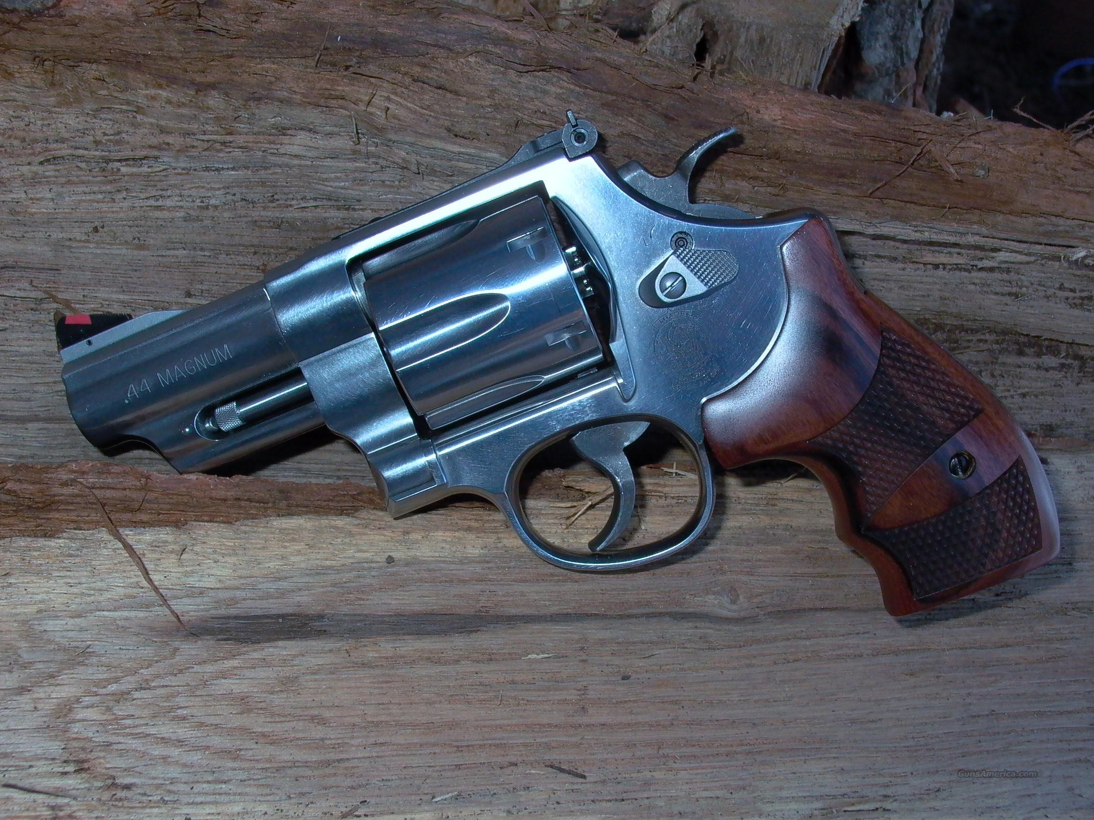 629 3 INCH 44 MAG 44 SPECIAL  Guns > Pistols > Smith & Wesson Revolvers > Model 629