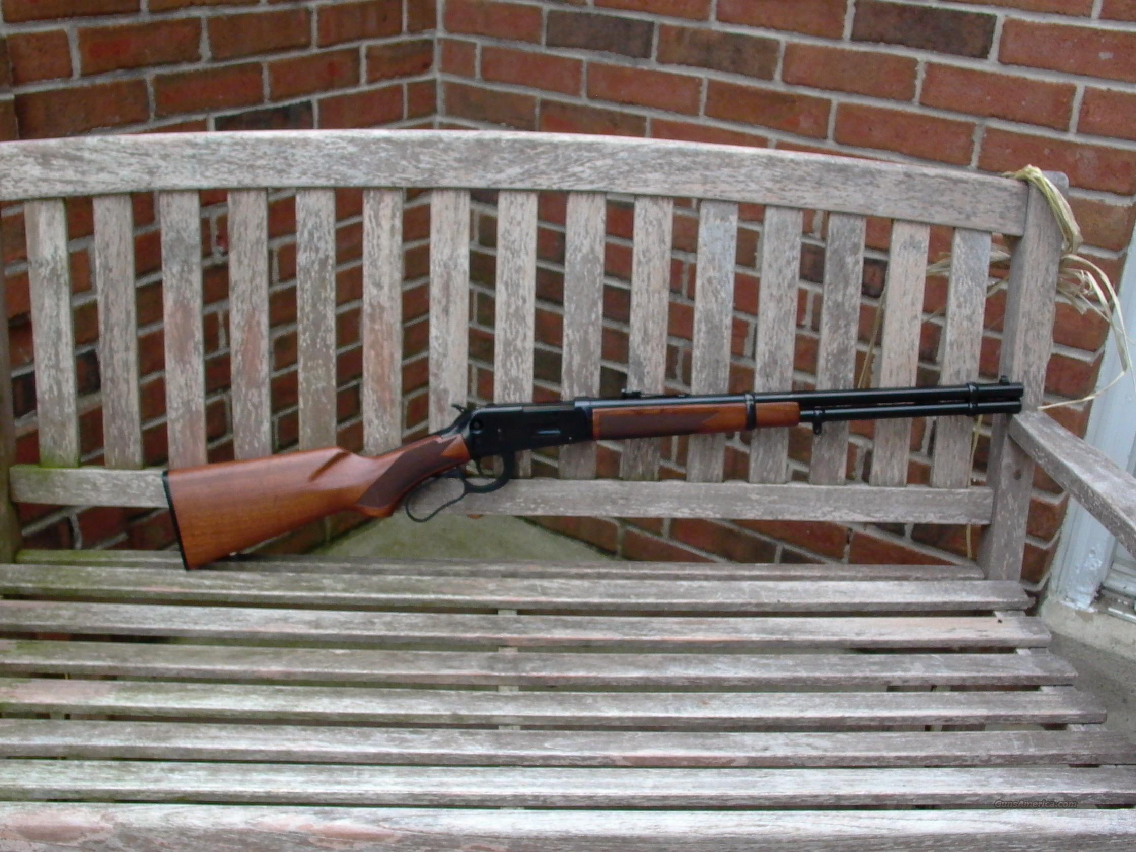 94AE  45 COLT   Guns > Rifles > Winchester Rifles - Modern Lever > Model 94 > Post-64